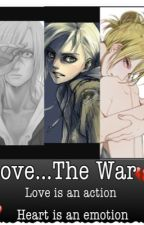 Love the War  (Annie x reader) by cookie_dough03