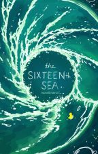 The Sixteenth Sea by AsphaltEvidence
