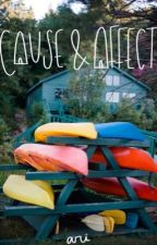 Cause and Affect by iwritetoinspire
