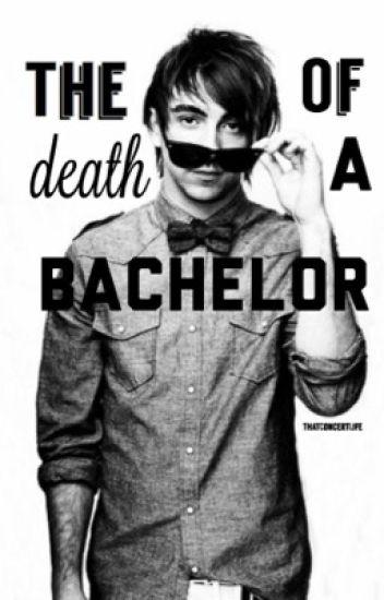 The Death Of A Bachelor •JalexMpreg•
