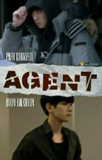 AGENT by real__chanbaek