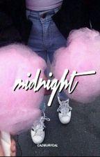 midnight ++ cth by cadburycal