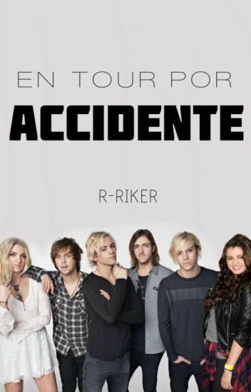 En Tour Por Accidente ▶R5