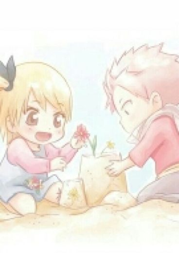 (Fairy tail) Trò chơi tình yêu