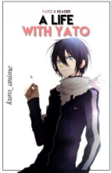Yato x Reader | Lemon
