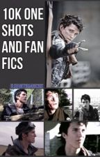 Z Nation Fan Fics / One Shots by aslutforznation