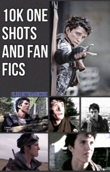 Z Nation Fan Fics / One Shots