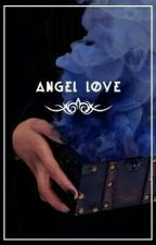 HopeGa | Angel Love by SwaggiYoonGi