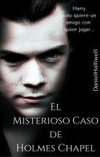 El Misterioso Caso de Holmes Chapel → Harry Styles by DanielHa11iwe11