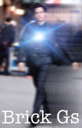 El hombre más rápido vivo. by BrickGs