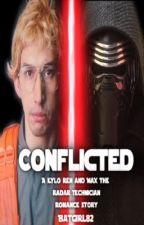 Conflicted~ Kylo Ren/Matt the Radar Technician by Batgirl82