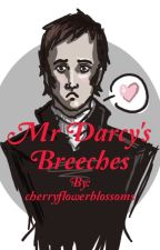 Mr. Darcy's Breeches: A Pride and Prejudice Behind The Scenes by cherryflowerblossoms
