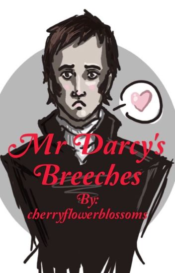 Mr  Darcy's Breeches: A Pride and Prejudice Behind The Scenes