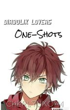 Diabolik lovers × Reader [ Oneshots,interview, Scenarios And Lemons^^] by CherlynKoh4