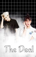 Kaistal fanfic - The Deal  by Vaesthetic