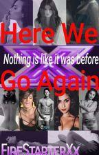 Here We Go Again (Demi Lovato Lesbian Stories) by FireStarterXx