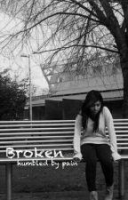 Broken by JennaWarmers