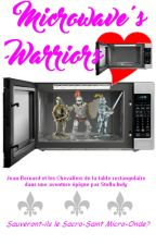 Microwave's Warriors by __Law_