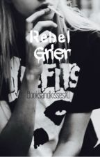 Rebel Grier by BooksandkissesXO
