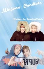 Minjoon Oneshots by Bangtan00Girls