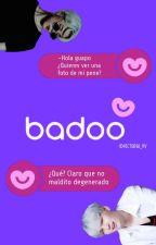 Badoo >YoonMin<  by LaProstataDeMinYoonG