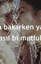 BiR SaNiYe AşK ÇaRpTı by hayal_perest38