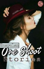 One Shoot Stories by Nitha_DSL