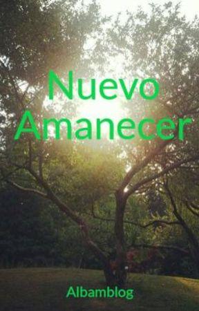 Nuevo Amanecer by Albamblog