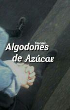 Algodones de azúcar↬Yoonmin by Nozomiu