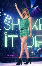 Taylor Swift Haberleri 2017 by 1994bella