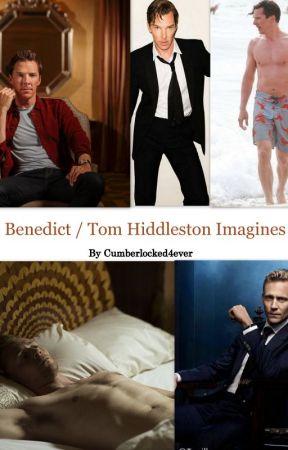 Benedict Cumberbatch & Tom Hiddleston Imagines - The Graham