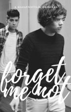 Forget Me Not (Zayn/Harry; Mpreg AU) by hazaynstylik