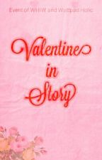 Valentine In Story by WHI-25