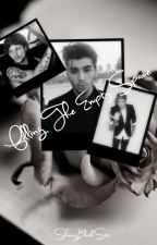 Filling The Empty Space [Zouis and Zustin Fanfic] [BoyxBoy] by ShiningBlackStar