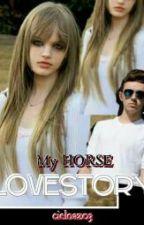 St Birdy Academy :My Horse Lovestory by cieloaz03
