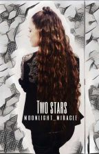 Two stars |h.s.| by moonlight_miracle