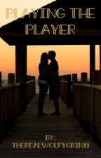 Playing the player. by ievavitola