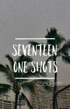 Seventeen One Shots by sseul_im