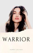 Warrior • Lightwood by spideysrosa