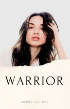 Warrior • Lightwood by auh_breeee