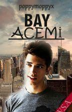 Bay Acemi by poppymoppyx