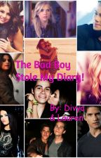 The Bad Boy Stole My Diary! (UNDER MAJOR REVISION) by divya210