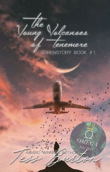 The Young Volcanoes of Tenemere [SAMPLE]