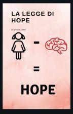 La legge di Hope by piccola_Newt