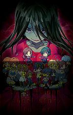 Corpse party X Reader oneshot, two shot, lemon, short story folder by XXILoveAnime123