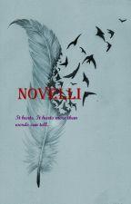 Novellit  by JennyEarthleaf