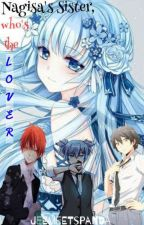 [ON HOLD] Nagisa's Sister, Who's The Lover? (Ansatsu Kyoushitsu Fanfic) by JeeMeetsPanda