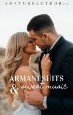 Armani suits and sweet Music.Short story. by RioneHB13