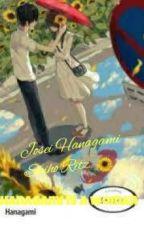 Josei Hanagami by ShihoRitz