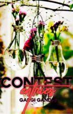 Contest entries by parfait_moi